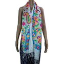 Indian Cotton Scarf Stoles