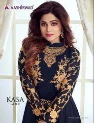 Gorgeous AASHIRVAD Salwar Suit