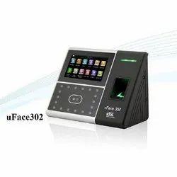 eSSL Biometric Time & Attendance Access Control System
