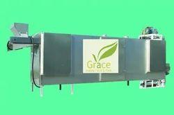 Popcorn Dryer Warmer Machine