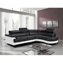 Wooden Designer L Shape Sofa