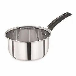 SS304 Stainless Steel Saucepan