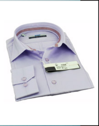 White Off Plain Calvintex Ventures Formal 2 Shirt