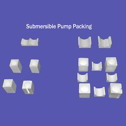 White Packaging Materials