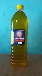 Sesame Oil, Packaging Type: Plastic Bottle