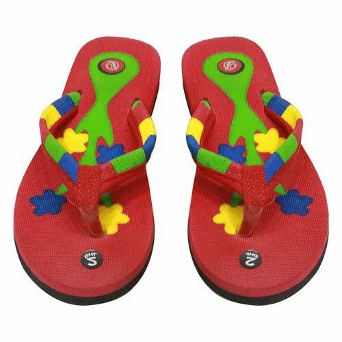 ed1d4816b663 Kids Flip Flops