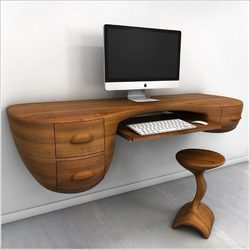Office Storage Table