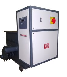 12kVA Oil Cooled Servo Stabilizer