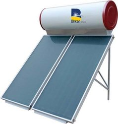 Solar Water Heater ETC & FPC
