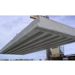 Precast Column Concrete Mold