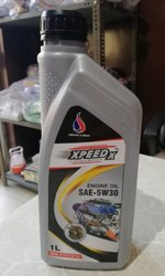 5W30 Engine oil