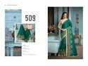 South Indian Lehenga Sarees with Blouse Piece