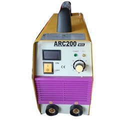 Single Phase Arc 200 Welding Machine, Model Number/Name: Arc200