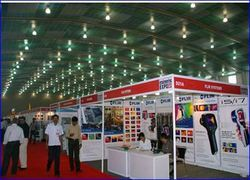 Exhibition And Trade Shows Service