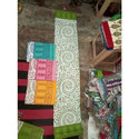 Block Printed Cotton Double Bedsheets