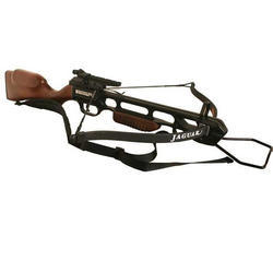 Jaguar Recurve Wooden Crossbow SKU 341001
