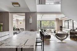 Residential Interior Designers Service