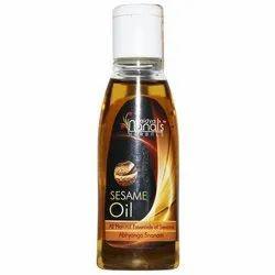 Sesame Massage Oil