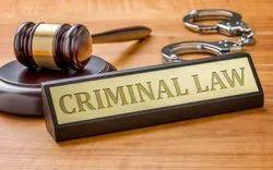 Criminal Law, Indore