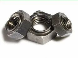 Projection Hex Weld Nuts