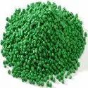 Green ABS Granule