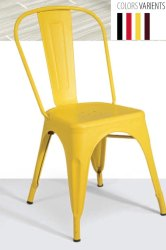 Cafeteria Chair Hk-3