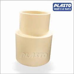 Plasto CPVC Reducer