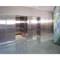 Stainless Steel Elevator, Industrial Elevator