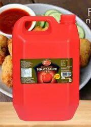 Tomato Continental Sauce - 20 Kg