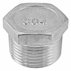 Steel Pipe Plug