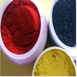 Reagent Grade Powder Dyes for Leather Industry