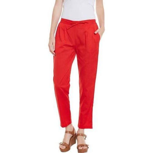 88e96f258a9f Casual Wear Womens Trousers, Rs 350 /piece, Sanil Creations Private ...