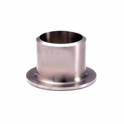 Stainless Steel Short Stub End