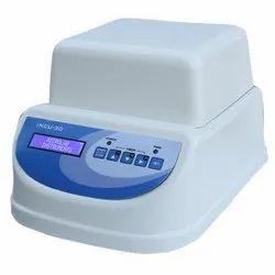 Incubator for COVID-19 test