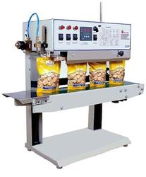 Continuous Nitrogen Flushing Machines