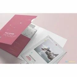 Files Folders Printing Services