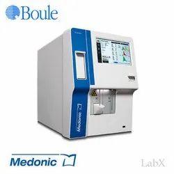 Medonic Hematology Analyser