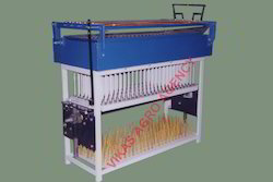 AUM Automatic Candle Making Machine, Grooved