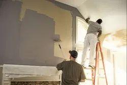 Paint Labour Service