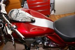 ALL Motorcycle Denting Services