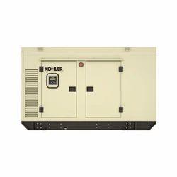 62.5 kVA Kohler Diesel Generator