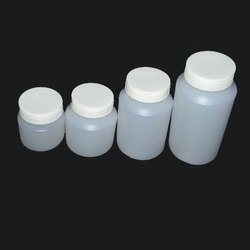 HDPE Plastic Pharmaceutical Packing Container 250ml 500ml 750ml 1000ml