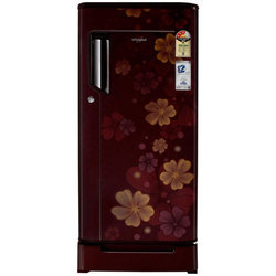 3 Star 2 IceMagic Powercool Refrigerator With Pedestal, 190 L