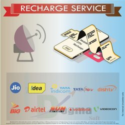 Mobile Recharge Franchise