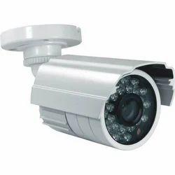 Outdoor CCTV Bullet Camera, Usage: Outdoor Use