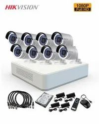 CCTV Camera Security System for Indoor