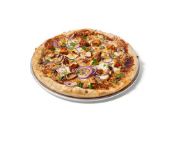Chicken Hot Mexican Pizza (341)