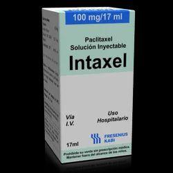 Intaxel 100 mg