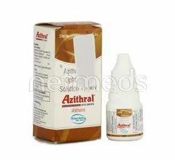 Azithral Eye Drops