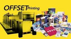 5-10 Days Paper Offset Printing Services, Finished Product Delivery Type: Home Delivery